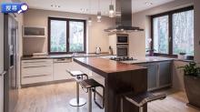 短租服務式住宅,傢俬、電器、設施及服務齊備,適合接待商務伙伴等