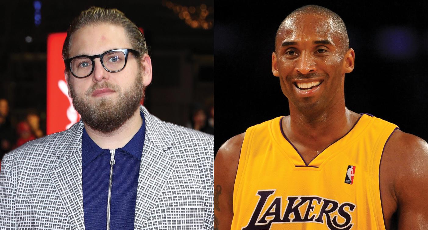 Jonah Hill honors Kobe Bryant, late brother Jordan Feldstein