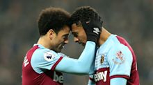 David Moyes urges Felipe Anderson and Sebastien Haller 'to make a difference'