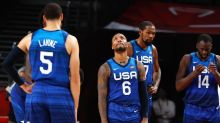 史上首次!法國如何擊敗美國取得奧運開門紅?