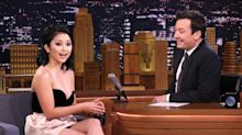 Lana Condor Told Noah Centineo Nothing Could 'Happen' Between Them Before To All the Boys