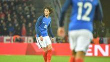 Foot - Bleus - Équipe de France: Didier Deschamps rappelle Rabiot et convoque pour la première fois Aouar, Camavinga et Upamecano