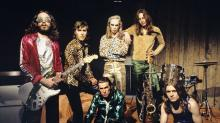 Roxy Music Plan Massive 45th Anniversary Reissue of Debut LP