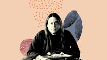 Sean Sherman, The Sioux Chef: 'This Is The Year To Rethink Thanksgiving'