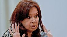 """""""Ladrona de la Nación"""". Qué dijo Google tras la denuncia de Cristina Kirchner"""