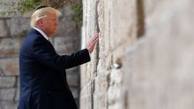 The Jewish state is less secure because Trump has not been Israel's friend   Opinion