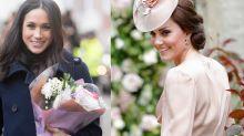 The Duchess won't be Meghan's bridesmaid