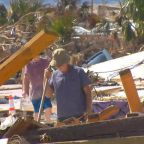 Hurricane Michael: Florida Panhandle on tough road to recovery