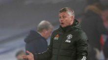 United may not release Fernandes for Portugal duty: Solskjaer