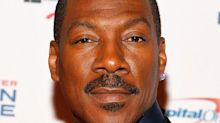 Eddie Murphy Impersonates Bill Cosby in First Stand-Up Act in 28 Years