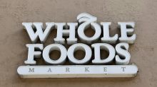 Whole Foods tops Street 3Q forecasts