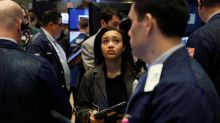 Dow, S&P 500 Bear Brunt Of Selling, But Chip Stocks Prop Up Nasdaq