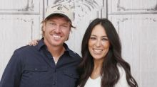 """Chip Gaines Pens the Sweetest Note About Joanna's """"Crowning Achievement"""""""
