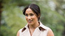 Meghan Markle loses first ruling in High Court case against Mail On Sunday