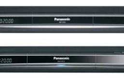 Panasonic's DMP-BD35 / DMP-BD55 now available in Canada