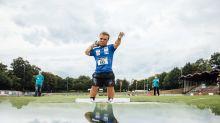 Istaf: Niko Kappel: Kleiner Mann mit großen Zielen