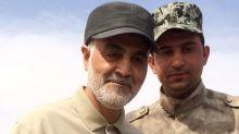 Iranian commander issued stark warning to Iraqi Kurds over Kirkuk