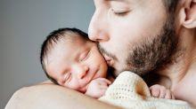 Bebés más sanos, ¿por parecerse a papá?