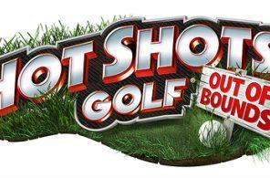 PS3 Fanboy review: Hot Shots Golf: Out of Bounds