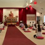 Houston Buddhist community sends positive energy to Sri Lanka following deadly blasts