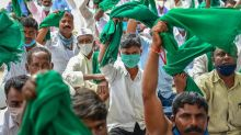 Karnataka Bandh LIVE Updates: Farmers Call for Shutdown Today; Cong Asks CM Yediyurappa to 'Withdraw Law & Apologise'
