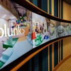 Product Innovation Drives Splunk's 14th Straight Quarterly Beat