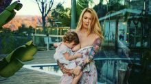 Jenna Jameson claps back at critics of photo breastfeeding her daughter at 23 months: 'Educate yourself'