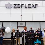 Verano, Mayor Irvin and City Officials Celebrate Grand Opening of Zen Leaf Aurora