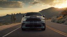 Dodge's 710-horsepower 2021 Durango SRT Hellcat is sold out
