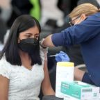 U.S. likely to miss July 4 COVID-19 vaccine target, White House says
