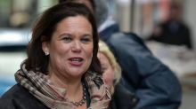 Brexit: Ireland needs to press for reunification vote, says Sinn Féin