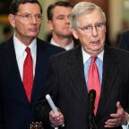 McConnell Plans Vote on $4.5 Billion Bill to Address Humanitarian Crisis at Border