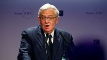 BNP Paribas's chairman cancels attendance at Saudi Arabia's investment conference