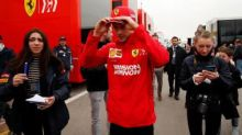 Formula One: Charles Leclerc insists he's unfazed by pressure of ending Ferrari's title drought