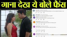 Siddharth Shukla's fans happy to see Dil Ko Karaar Aaya song