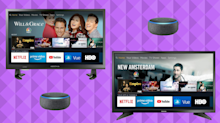 Pre-Labor Day deal: Buy a Fire TV Edition TV and get an Amazon Echo Dot for free —?starting at just $100