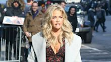 Denise Richards Thanks Eagle-Eyed 'RHOBH' Viewers For Spotting Thyroid Problem