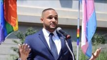 Philadelphia's First Openly Gay Deputy Sheriff Found Dead Ahead Of Pride Parade