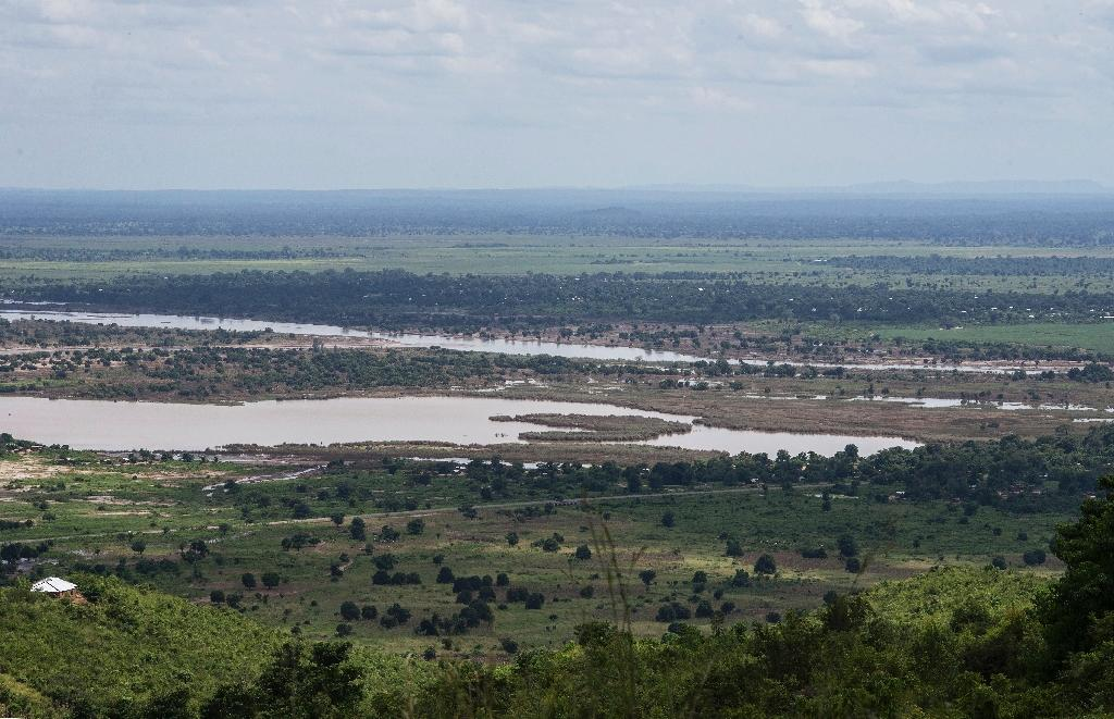 Floods have also hit southern Malawi, affecting almost a million people