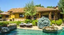 (FOTOS) Así es la casa que se han comprado Pablo Iglesias e Irene Montero en la sierra de Madrid