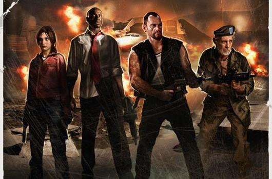 Left 4 Dead series sells more than 12 million