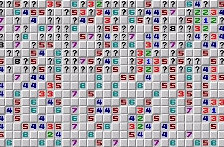 Minesweeper adventure game in the works for OneBigGame