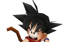 Back to the beginning with Dragon Ball: Origins