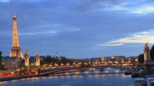 British tourist falls to death while sight-seeing in Paris
