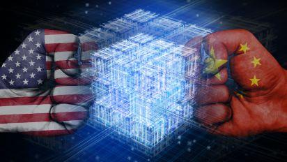 U.S. sounds alarm on quantum gap with China