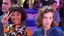 Amandla Stenberg and New Girlfriend King Princess Attend MTV VMAs — See the Cute Couple