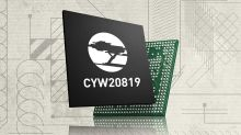 Cypress Semiconductor Focusing On High-Growth Auto, IoT Chip Markets
