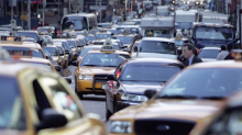 This city has the most traffic — and it's not New York or LA