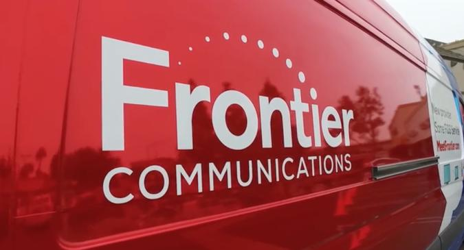 FTC sues Frontier for 'misrepresenting' internet speeds