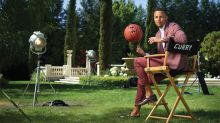 Stephen Curry Takes a Shot at a New Game: Producing for Hollywood